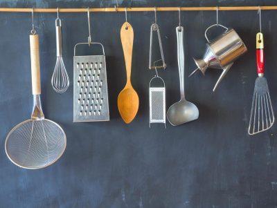 My Favorite Kitchen Things